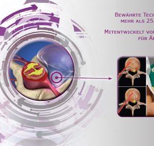 RF Elektrochirurigie